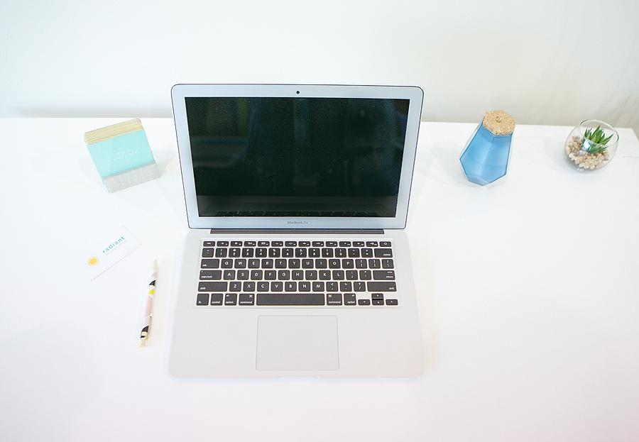 radiant marketing blog